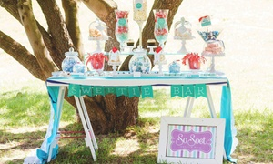 So Soet: Event Candy Bar from R1 500 with So Soet (25% Off)