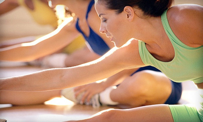 O'Brien Fitness Center - South Bend: $25 for 20 Fitness Classes at O'Brien Fitness Center ($50 Value)