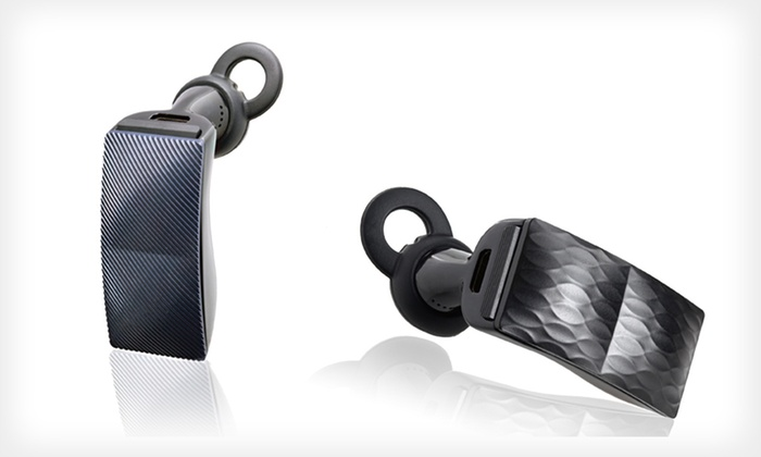 Jawbone Icon HD Bluetooth Headset: $29 for a Bluetooth Headset (Manufacturer Refurbished) ($99.99 List Price). 2 Colors Available. Free Shipping & Returns.