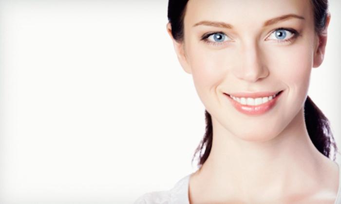 Floss Dental - Memorial: $79 for a Boost Teeth-Whitening Treatment at Floss Dental ($350 Value)