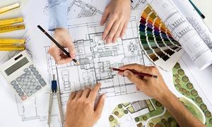 Projektowanie wnętrz i ogrodów Michał Strawa: Konsultacja architektoniczna (99,99 zł) lub projekt wnętrza (od 599,99 zł) z firmą Projektowanie Wnętrz i Ogrodów