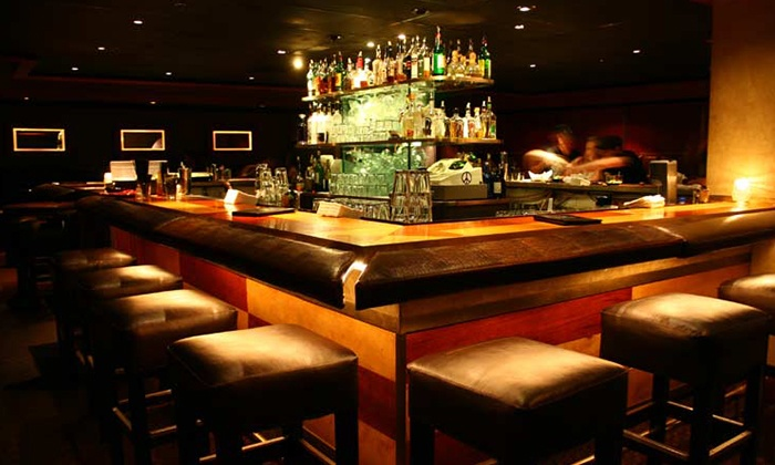 The Well - Hollywood: $20 for $35 Worth of Drinks and Upscale Bar Food at The Well