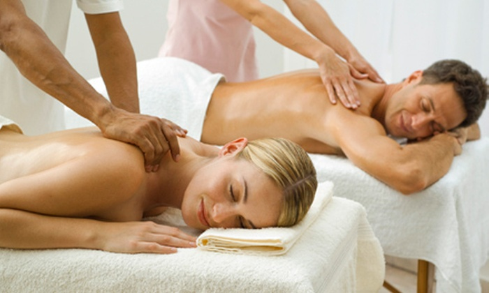 Massage Spa & Beyond - Mount Prospect: Massage, Body Wrap, and Facial Cleansing and Mask for One or Two at Massage Spa & Beyond (Up to 68% Off)
