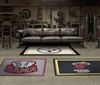 mysportsrug.com **DNR**: NFL, MLB, NHL, NBA, or NCAA Team Rugs from My Sports Rug (Up to 54% Off). Two Options Available.