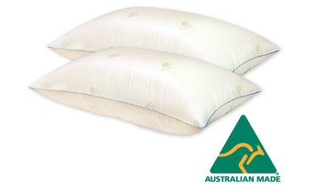 Australian-Made Wool Pillows