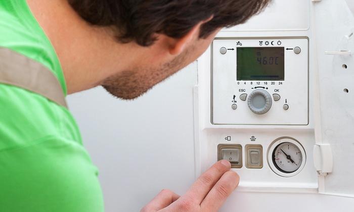 CEA GAS - Più sedi: Check up caldaia più documento sul risparmio energetico e servizi per caldaie a condensazione (sconto fino a 80%)