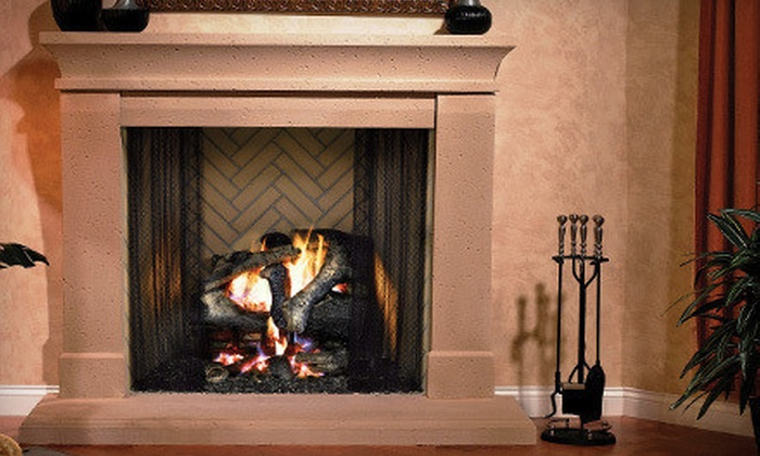 Fireside Hearth & Home at Arnold Stove & Fireplace Center - Arnold: Chimney Sweeping with Visual or Camera Inspection from Fireside Hearth & Home at Arnold Stove & Fireplace Center (Up to 53% Off)
