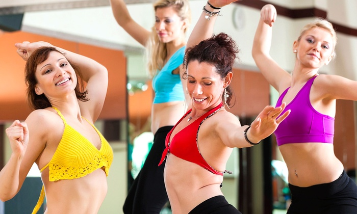 What Are U Eating? - Maple Shade: 10 or 20 Zumba Classes at What Are U Eating? (Up to 69% Off)