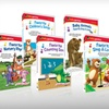 $25 for Baby Genius Educational CDs and DVDs