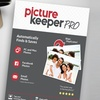 Picture Keeper Pro 500GB Automatic Backup Device