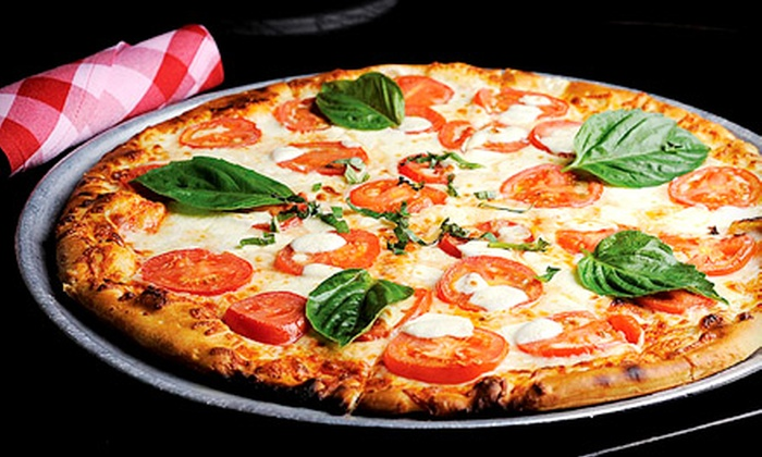 Sfuzzi - Uptown: Italian Dinner, Lunch, or Brunch at Sfuzzi (50% Off). Three Options Available.