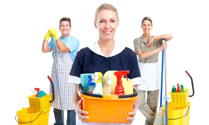 GS Service - Catania: Fino a 10 ore di pulizie professionali da 19 €