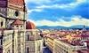 Florence : appartement d'une chambre avec petit-déjeuner