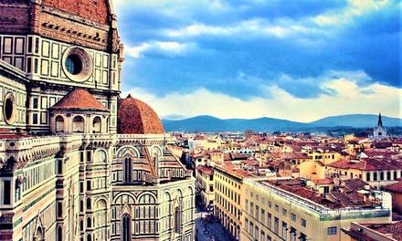 Firenze: soggiorno in bilocale con colazione Residence San Niccolò