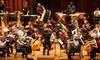 Seattle Symphony – Half Off Concert Series