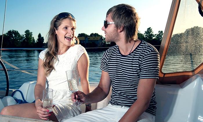 Lake Lanier Cruises - Flowery Branch: $220 for $400 Worth of Boat Partying — Lake Lanier Cruises
