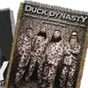 Duck Dynasty Tapestry Throw