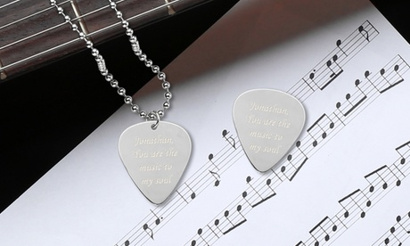 Personalized Guitar Pick or Guitar Pick Necklace c413a337-26b7-4205-a740-85d07e0a970f