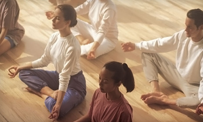 Back4more - Santa Anita Park: 10 Yoga Classes or One Month of Yoga Classes at Back4more (Up to 83% Off)