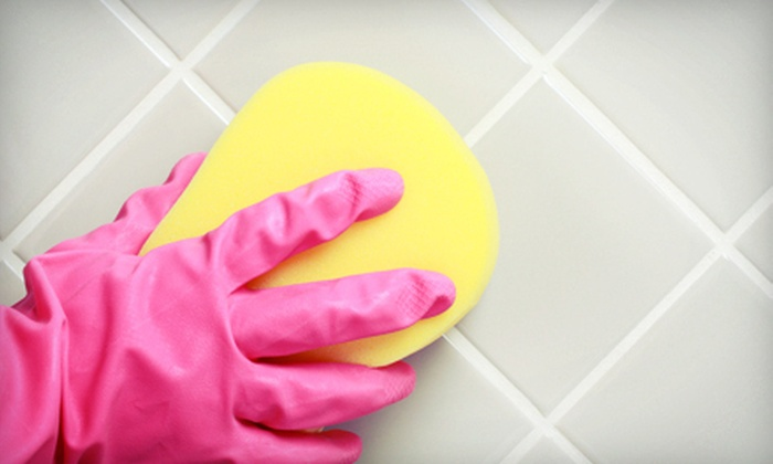 My Green Clean Team - Garfield Heights: Two or Four Hours of Housecleaning from My Green Clean Team (Up to 65% Off)