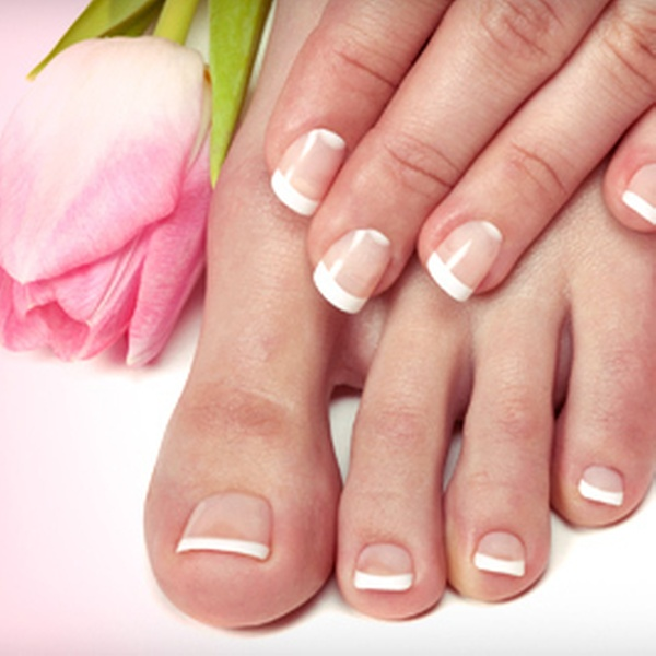 Mani-Pedi - spoiled diva nail spa | Groupon