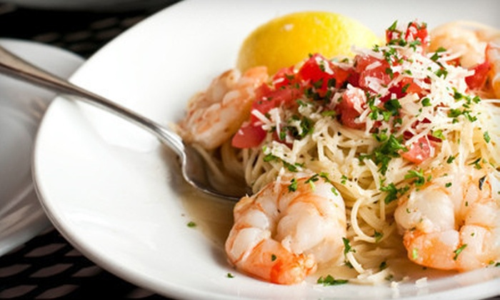 Station 885 - Plymouth: $15 for $35 Worth of Italian-American Cuisine at Station 885