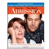 Admission on Blu-ray