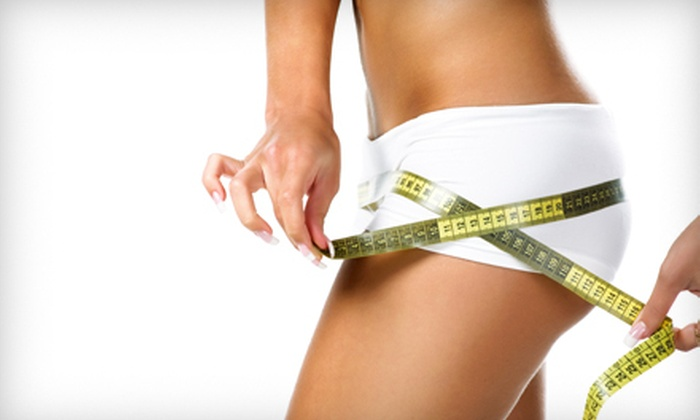 Total Health Body Sculpting - Multiple Locations: One or Two Ultrasonic Fat-Reducing and Skin-Tightening Sessions at Total Health Body Sculpting (Up to 76% Off)