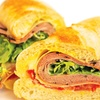 Up to 43% Off a Sandwich Meal