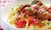OLD OWNERSHIP - Italian Village - Strongsville: $12 for $25 Worth of Italian Food at Italian Village