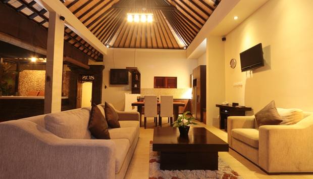 Bali 5* CK Luxury Villas 2