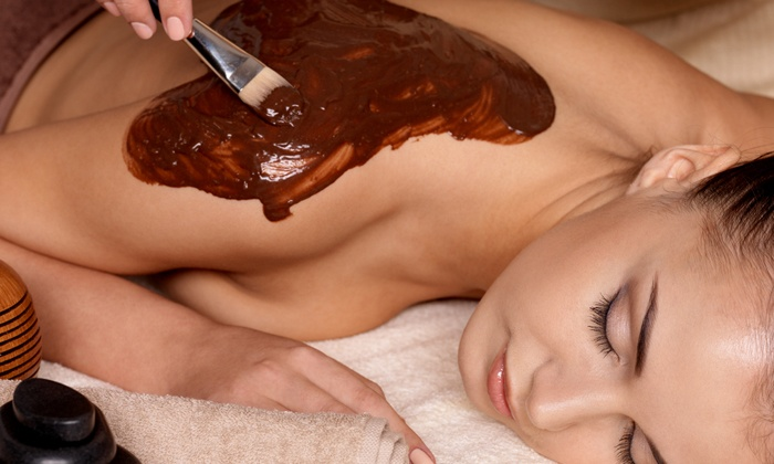 Brazilian Body Contours - Northcross Mall (Inside Gallery of Salons) : One or Two Mud Body Wraps at Brazilian Body Contours (Up to 68% Off)
