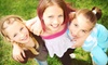 Bee Mine Chilldren's Consignment and Specialty Boutique - Toms River: Kids' Items at Bee Mine Children's Consignment and Specialty Boutique (Up to 58% Off). Two Options Available.