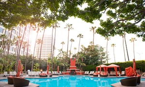 Award-Winning 4.5-Star Hotel in Newport Beach at Island Hotel Newport Beach – Premium Collection, plus 6.0% Cash Back from Ebates.
