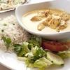 Half Off Dinner at India Garden Restaurant