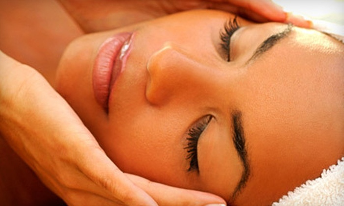 Beauty Focus at Angelique Salon & Day Spa Suites - Rush Image Concepts: One or Three 60-Minute Facials by Beauty Focus at Angelique Salon & Day Spa Suites (Up to 58% Off)