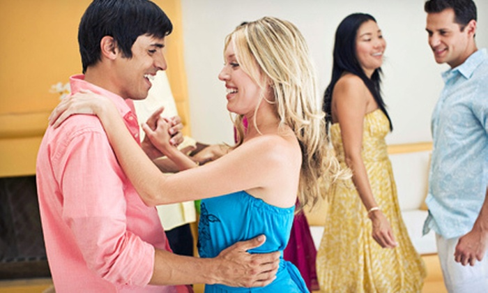 Take The Lead Dance Studio - Hockessin: Eight Group or Two Private Dance Lessons and One Dance Social at Take The Lead Dance Studio (Up to 69% Off)
