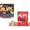 Alias Board Games
