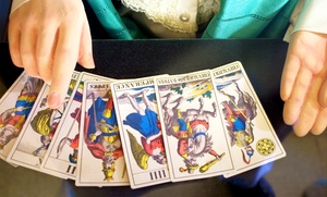 Fishtown Psychic Reader: $45 for $100 Worth of Services at Fishtown Psychic Reader