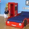 Letto, materasso e mobili Kidsaw