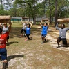 Up to 56% Off Outdoor Fitness Classes