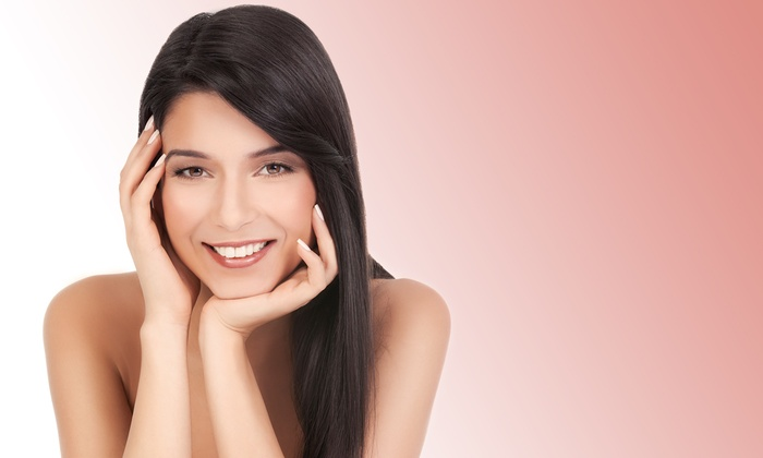 Reflections Salon & Spa - Daniels: One or Three Mini Facials with Microdermabrasion at Reflections Salon & Spa