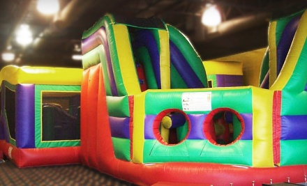 104 Stratford Square Mall in Bloomingdale  - FunFlatables in Dyer