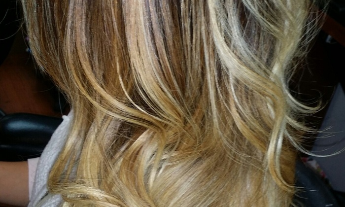Beauty By L Jeffers - Arden - Arcade: Haircut, Highlights, and Style from Beauty By L Jeffers (55% Off)