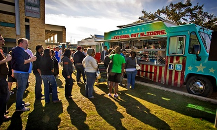 Great Food Truck Rally Dallas