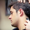 Half Off Men's Haircut and Facial