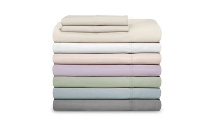 Martex Atelier 800 Thread-Count Sheet Sets. Multiple Options Available.