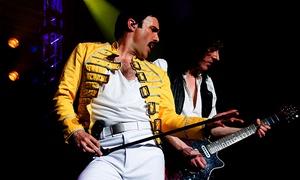 Queen Tribute: Killer Queen: Killer Queen — Queen Tribute on Saturday, July 23, at 8 p.m.