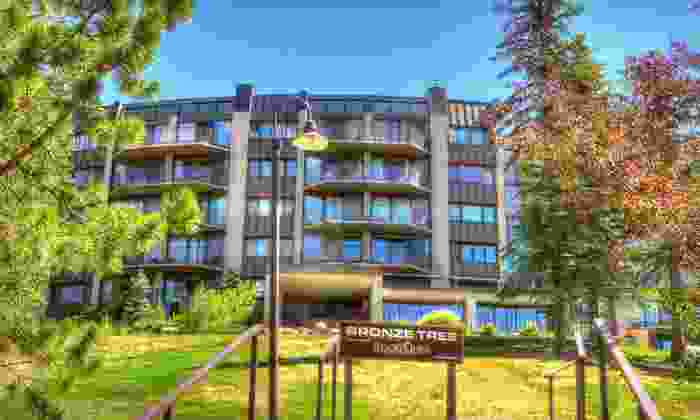 null - Denver: Stay at Bronze Tree Condos in Steamboat Springs, CO