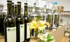 Up to 52% Off Artisan Olive Oils and Vinegars